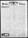 Albuquerque Weekly Citizen, 03-01-1902
