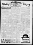 Albuquerque Weekly Citizen, 03-08-1902
