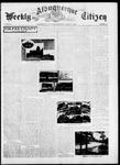 Albuquerque Weekly Citizen, 03-29-1902