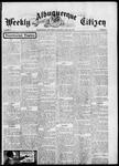 Albuquerque Weekly Citizen, 04-26-1902