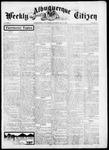Albuquerque Weekly Citizen, 05-03-1902