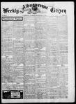 Albuquerque Weekly Citizen, 05-10-1902