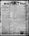 Albuquerque Weekly Citizen, 10-18-1902