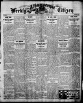 Albuquerque Weekly Citizen, 10-25-1902
