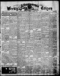 Albuquerque Weekly Citizen, 11-08-1902