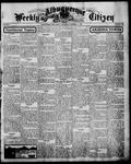 Albuquerque Weekly Citizen, 11-15-1902