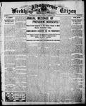 Albuquerque Weekly Citizen, 12-06-1902