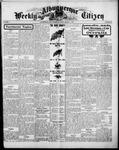 Albuquerque Weekly Citizen, 03-07-1903