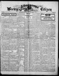 Albuquerque Weekly Citizen, 03-14-1903