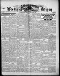 Albuquerque Weekly Citizen, 04-04-1903