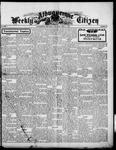 Albuquerque Weekly Citizen, 04-11-1903