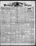 Albuquerque Weekly Citizen, 05-16-1903