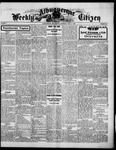 Albuquerque Weekly Citizen, 07-11-1903