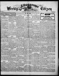 Albuquerque Weekly Citizen, 07-25-1903