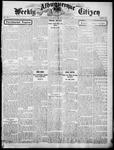 Albuquerque Weekly Citizen, 10-03-1903