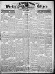 Albuquerque Weekly Citizen, 10-24-1903