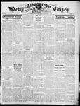 Albuquerque Weekly Citizen, 11-07-1903