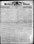 Albuquerque Weekly Citizen, 12-05-1903