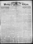 Albuquerque Weekly Citizen, 12-12-1903