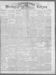Albuquerque Weekly Citizen, 02-13-1904
