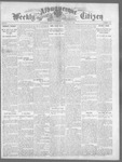 Albuquerque Weekly Citizen, 04-23-1904