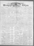 Albuquerque Weekly Citizen, 05-21-1904