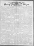 Albuquerque Weekly Citizen, 05-28-1904