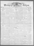 Albuquerque Weekly Citizen, 07-16-1904