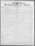 Albuquerque Weekly Citizen, 08-13-1904