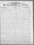 Albuquerque Weekly Citizen, 09-10-1904