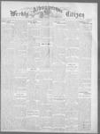 Albuquerque Weekly Citizen, 09-24-1904