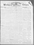 Albuquerque Weekly Citizen, 10-29-1904