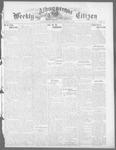 Albuquerque Weekly Citizen, 11-19-1904