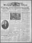 Albuquerque Weekly Citizen, 07-21-1906
