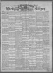 Albuquerque Weekly Citizen, 08-11-1906