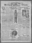 Albuquerque Weekly Citizen, 12-15-1906