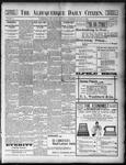 Albuquerque Daily Citizen, 01-19-1898