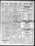 Albuquerque Daily Citizen, 01-13-1898