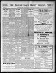 Albuquerque Daily Citizen, 01-12-1898