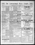 Albuquerque Daily Citizen, 01-11-1898