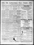 Albuquerque Daily Citizen, 01-07-1898