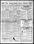 Albuquerque Daily Citizen, 01-05-1898
