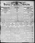 Albuquerque Daily Citizen, 06-27-1903