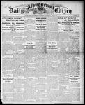 Albuquerque Daily Citizen, 06-24-1903