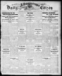 Albuquerque Daily Citizen, 06-23-1903