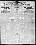 Albuquerque Daily Citizen, 06-11-1903