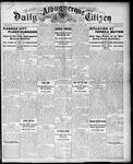 Albuquerque Daily Citizen, 06-02-1903