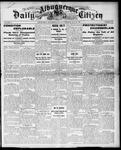 Albuquerque Daily Citizen, 05-29-1903