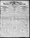Albuquerque Daily Citizen, 05-26-1903