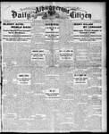 Albuquerque Daily Citizen, 05-25-1903